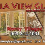 Bella View Glass