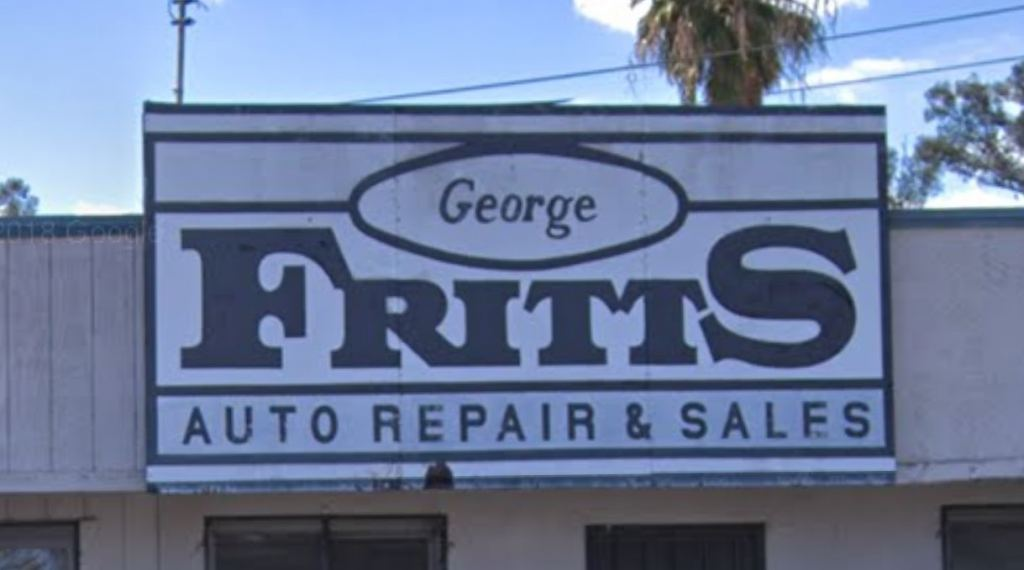 George Fritts Auto Repair
