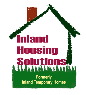 Inland Temporary Homes