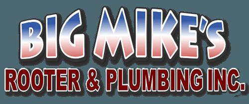 Big Mikes Plumbing
