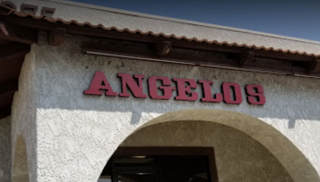 Angelo's Good Food Inc