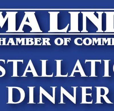 2019 Installation Dinner