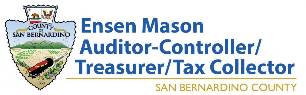 San Bernardino County Auditor-Controller