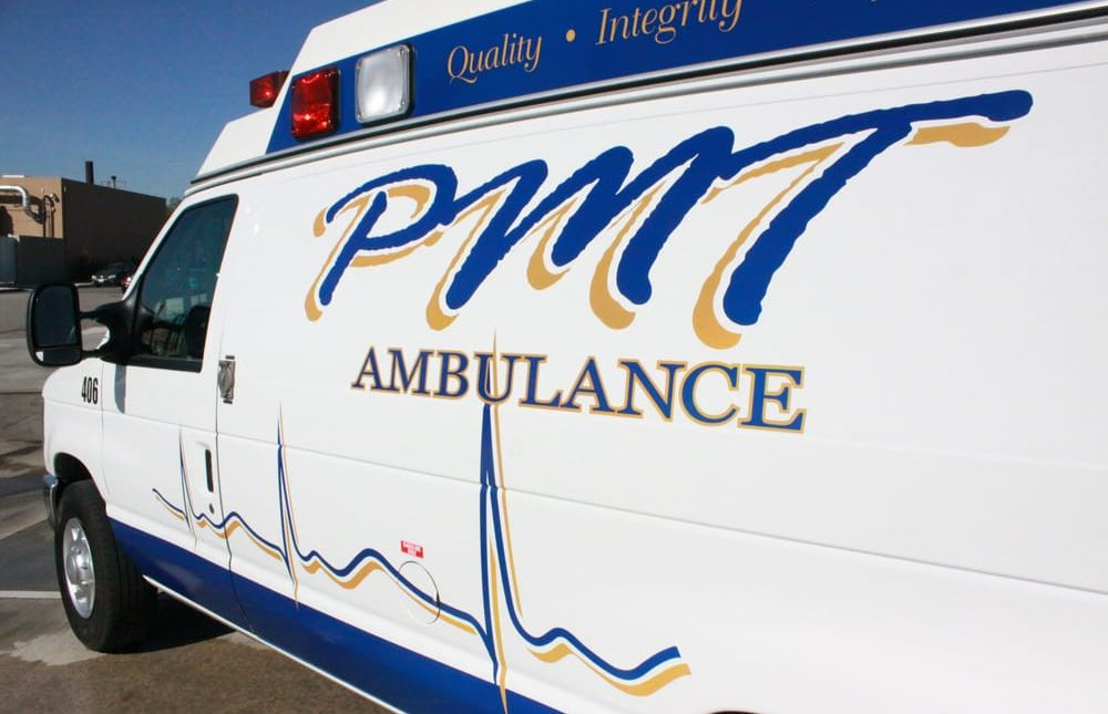 Premier Medical Transportation