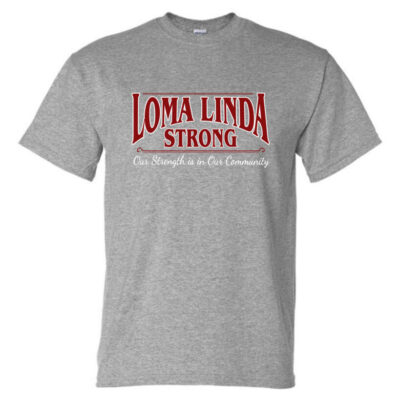 Redlands Strong T-Shirts